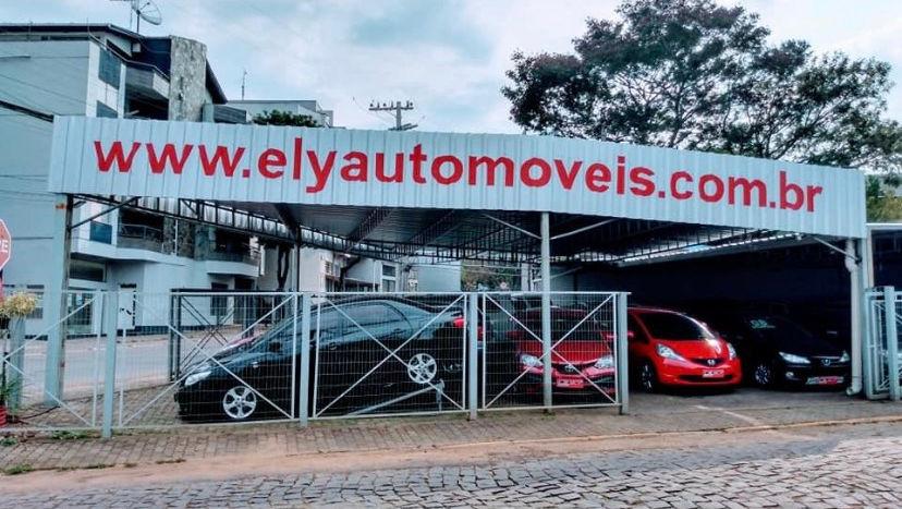 Ely Automóveis